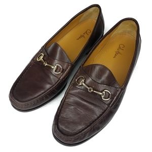 Cole Haan OS Oxfords with Horse Bit  Mens 10